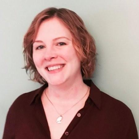 Jen Miller Osborn, Palo Alto Networks