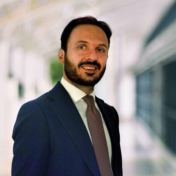 Lino Del Cioppo, Fondatore e AD Key Partner