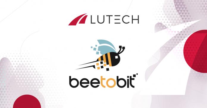 Lutech-acquisizione - Beetobit