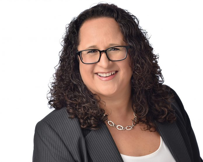 Myrna Soto, Chief Strategy and Trust Officer Forcepoint