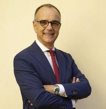 Sergio Feliziani, Country Manager Commvault Italia