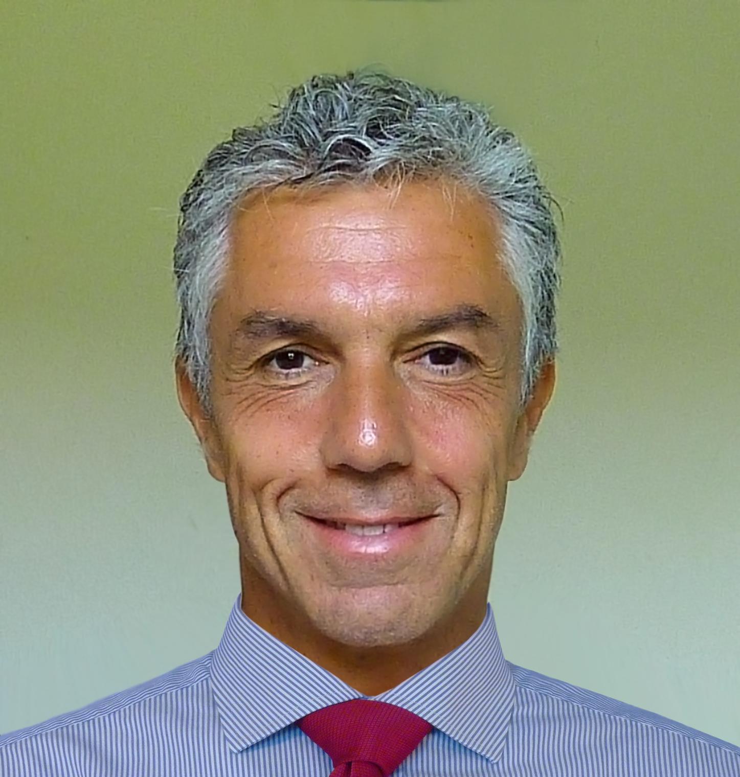 Alberto Brera, Stormshield