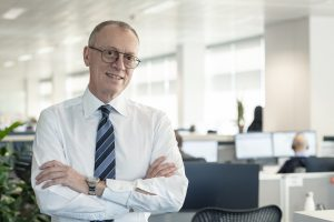 Filippo Ligresti, VP e General Manager Dell Technologies Italia