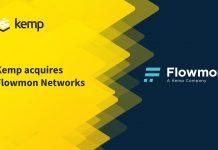 Kemp_acquires_Flowmon_1