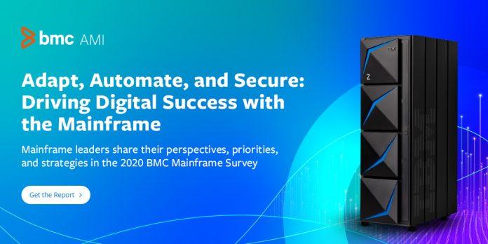 Mainframe Survey2020_Cover