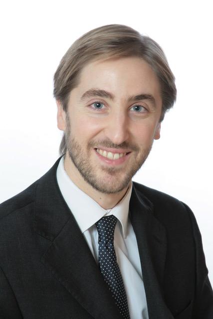 Roberto Ventura, Partner BCG