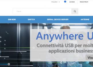 e-commerce di Reweb