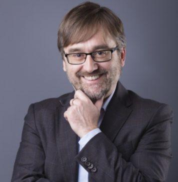Antonio Rizzi, ServiceNow