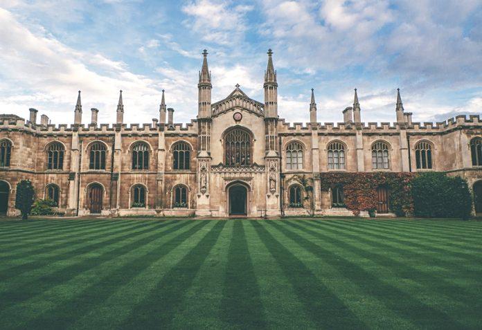 NetApp_Cambridge University