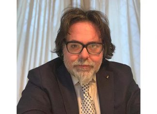 Davide D'Amico, Aidr
