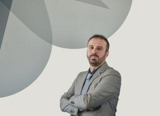 Damiano Colla, Senior System Engineer, Juniper Networks Italia