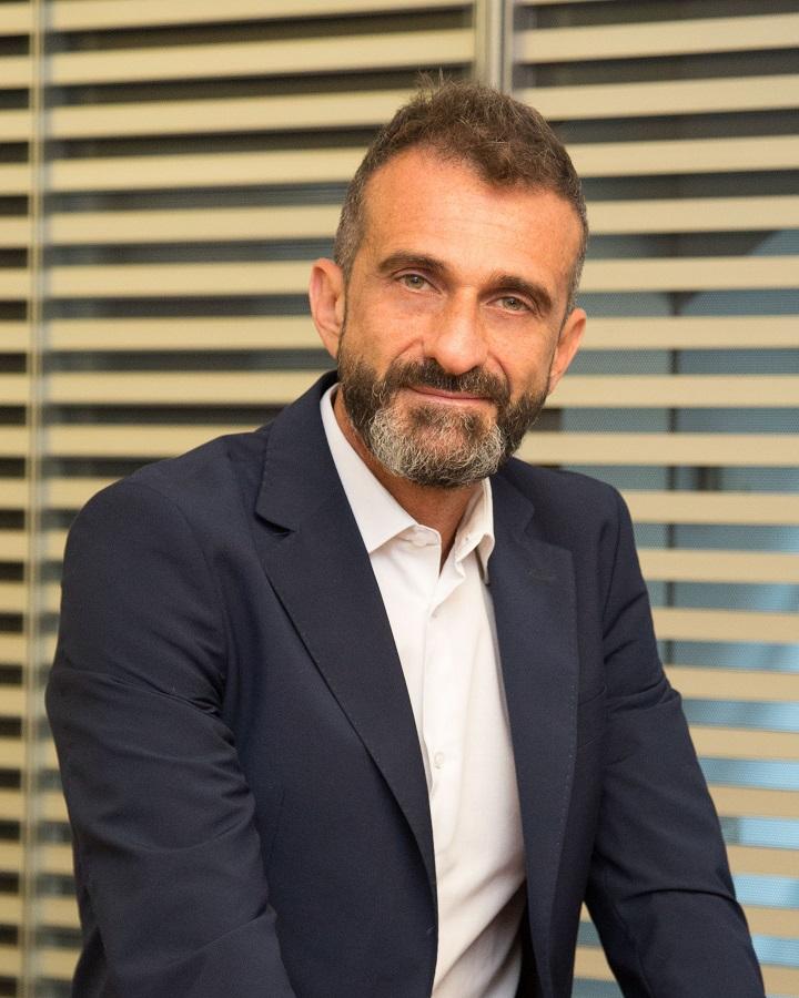Fabio Buccigrossi, Country manager ESET Italia