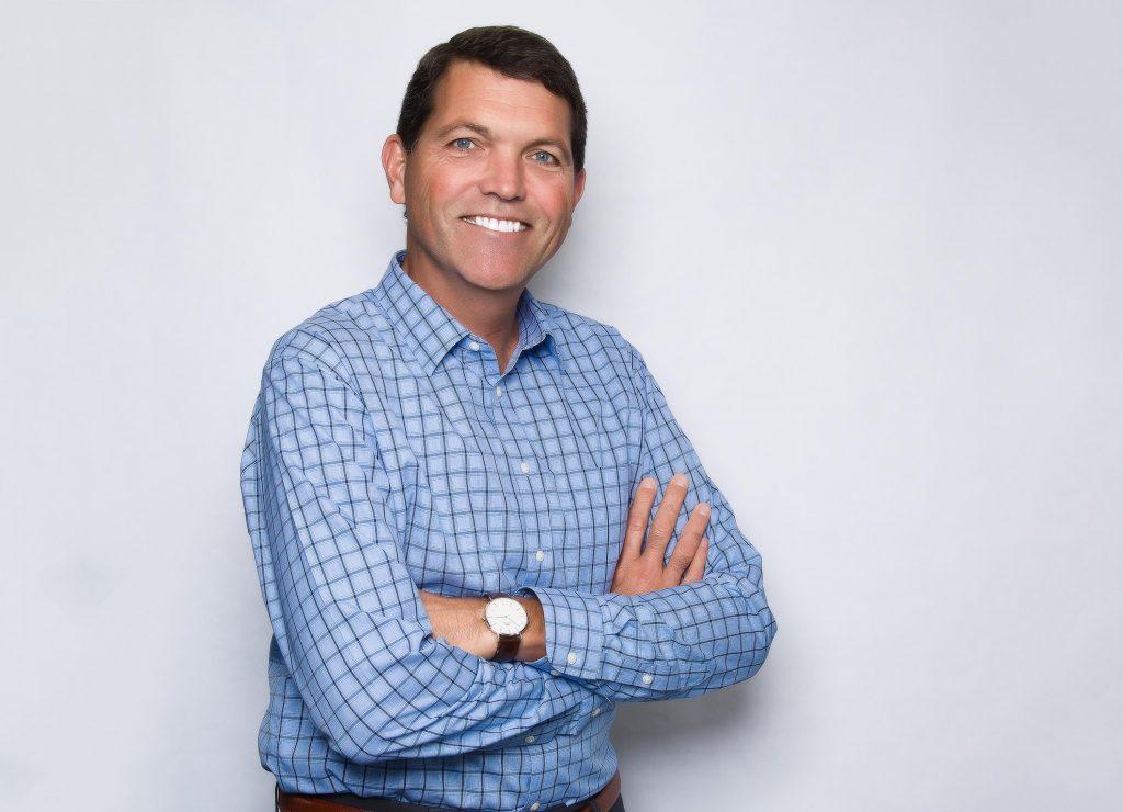 Dave Zabrowski, CEO di DataCore Software