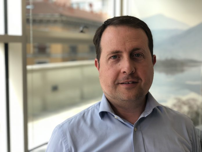Alessandro Frigerio, Red Hat su SAP