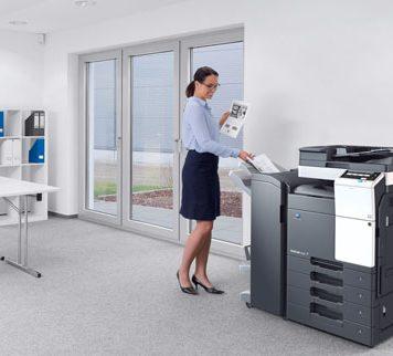 Stampe in ufficio: l'odierno ruolo tra Smart Working e cloud