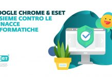 ESET_Google Chrome