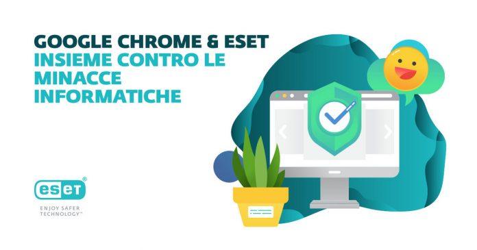 ESET_Google Chrome