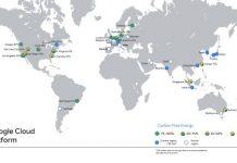 carbon free google cloud