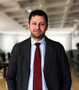 Luca Rodolfi, SB Italia