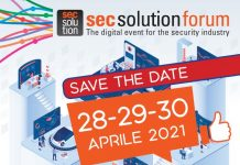 secsolutionforum 2021