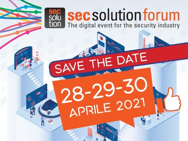 secsolutionforum 2021