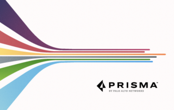 Prisma Cloud Palo Alto