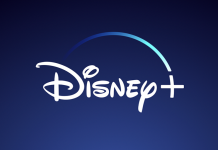 AWS Disney Plus