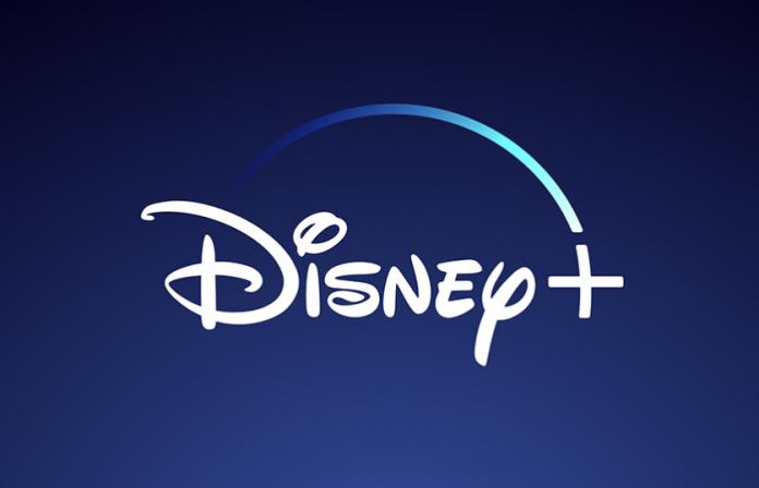 AWS Disney Plus