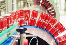 Blue Yonder Coca-Cola HBC