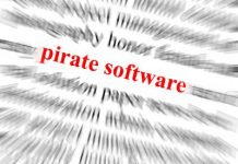 pirate software