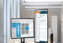 HP t630 Thin Client dual displays