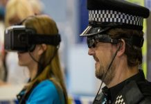 Motorola Solutions Virtual Reality Demo