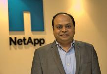 Deepak Visweswaraiah, NetApp India