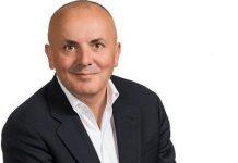 Anthony Lye, Senior Vice President e General Manager, Cloud Data Services di NetApp