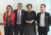 Var Group, HPE, Microsoft ed Equinix: Hybrid Cloud Experience